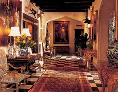 Decorating Tudor Style & 322 best Medieval/Tudor Decor images on Pinterest in 2018 | Homes ...
