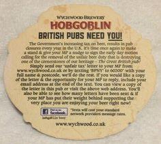 Wychwood Brewery UK