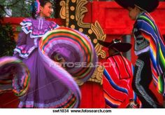 Working on a project for the pops. Mexican dancers remind me of chaos theory.