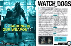 here it is the complete review of watch dogs where hacking is your weapon and connection is your power