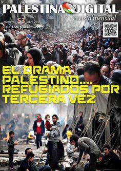 Revista PALESTINA DIGITAL - Abril 2016  Revista mensual de las publicaciones de PALESTINA DIGITAL: DOCUMENTOS, NOTICIAS Y OPINIONES sobre Palestina y su entorno.