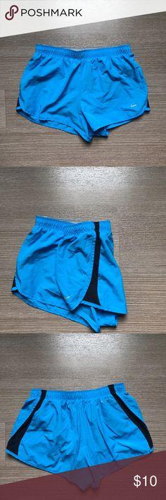 Nike Shorts Nike workout shorts. Great condition Nike Shorts