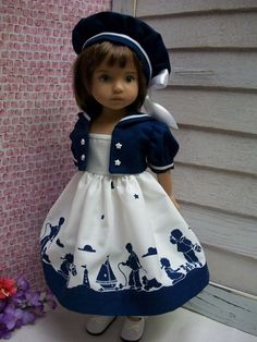 Effner Doll New in Dolls & Bears, Dolls, Clothes & Accessories