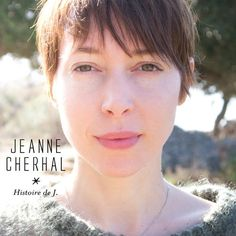Jeanne Cherhal - Histoire de J.  Barclay 379 294 9 - Sortie le 19 avril 2014  Note: 7/10