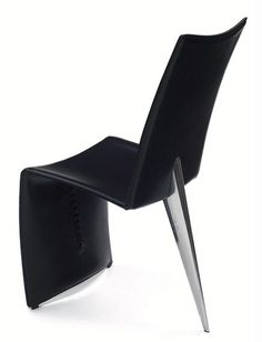 Philippe Starck, I call it Spike out of Butt Chair.
