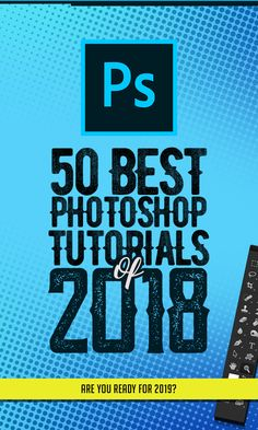 50 Best Adobe Photoshop Tutorials Of 2018 For Photoshop Lovers. 50 best Photoshop tutorials of 2018 for beginners and advance designers to improve your Photo editing, drawing and manipulation in Photoshop Design, Photoshop Tutorial, Funcionalidades Do Photoshop, Photoshop For Photographers, Advanced Photoshop, Photoshop Illustrator, Photoshop Website, Photoshop Youtube, Adobe Photoshop Elements