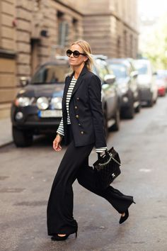 Ready to wow: street-style hits met Zalando's nieuwe designermode - Vogue…