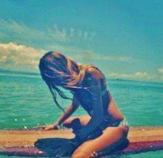 http://SurferBoiAndDollBaby.Tumblr.com  #Surf #girls