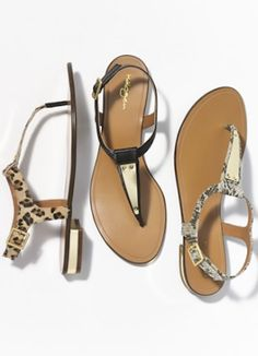 love these animal print sandals http://rstyle.me/n/mnhfmr9te