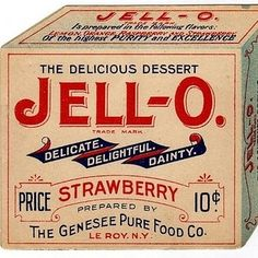 Brands That Should Have Stuck With Their Vintage Packaging