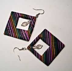 I have to stop making earrings | Flickr - Photo Sharing!