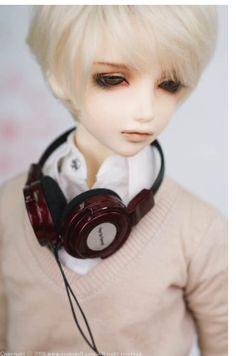 BJD CROBI DOLL 【即納】Naru *メイク付き | 総合ドール専門通販サイト - DOLKSTATION(ドルクステーション)