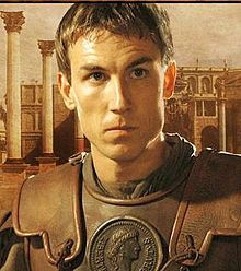 2005-2007 Marcus Junius Brutus is a historical figure who features as a character in the HBO/BBC2 original television series Rome, played by Tobias Menzies.
