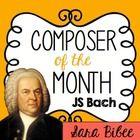 J.S. Bach Bulletin Board