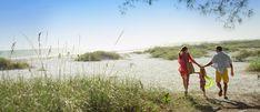 Family beach ideas for Bradenton Gulf Islands and Anna Maria Island