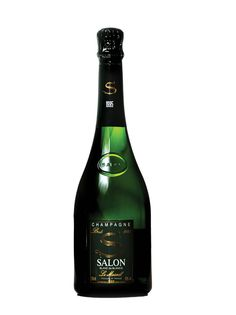 Only 37 vintages of Salon Champagne Brut Blanc De Blanes Les Mesnil have been produced since its founding in 1905. Made only from Grand Cru vineyards in Le Mesnil and matured for at least 10 years. A few bottles are available at Wine Cellars of Annapolis. $325. www.winecellarsofannapolis.com
