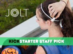 Jolt Sensor - Better Concussion Detection for Youth Athletes project video thumbnail