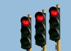 mi €CONOMÍA familiar: Los semáforos de la economía doméstica