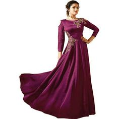 Lehenga Gown, Dresses With Sleeves, Gowns, Long Sleeve, Fashion, Vestidos, Moda, Dresses, Sleeve Dresses