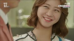 Loving this drama and her hair too <3 #MarriageNotDating #HanGroo #Kdrama #HairStyles