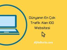 En Çok Tıklanan 100 Website