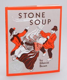 A favorite in this house. Stone Soup on #zulily today!
