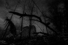 Ruine Waldeck, Ruin, Castle, Black Forrest, Schwarzwald