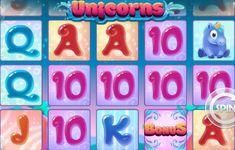 Unicorns - http://www.automaty-ruleta-zdarma.com/automat-unicorns-online-zdarma/