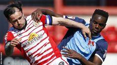 UKCALCIO: [LEAGUE TWO] Il Leyton Orient lascia la Football L...