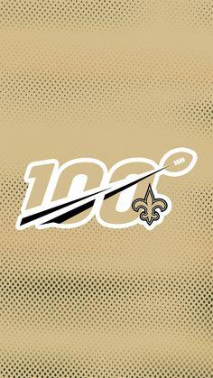 Nfl Saints, New Orleans Saints Football, All Saints Day, Nfl Football Teams, Football Is Life, New York Giants, American Football, Cheerleading, Team Logo