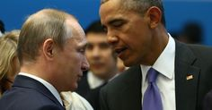 Russian Embassy: Obama Sanctions Attempt to Restart Cold War: Trump supporters fear move is a ploy for Obama to stay in power
