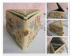 Just Nan Bluebird Box (minus bluebird)