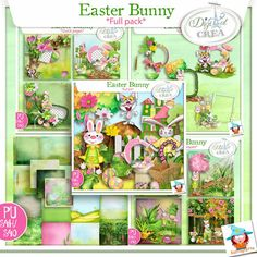 collection Easter Bunny by Kastagnette http://digital-crea.fr/shop/index.php?main_page=product_info&cPath=155_318&products_id=19499 http://www.digiscrapbooking.ch/shop/index.php?main_page=product_info&cPath=22_186&products_id=16851