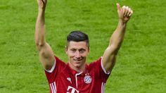 Real Madrid don't need Robert Lewandowski, says Bayern Munich boss Carlo Ancelotti