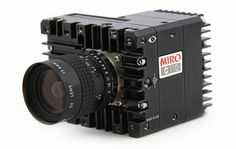 Vision Research lanza la Phantom Miro C110