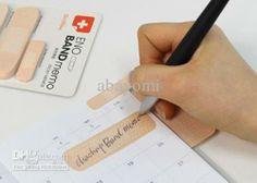 Cute Bandage Sticker Post-it