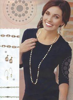 Mialisia VersaStyle Jewelry   http://HookedOn.Mialisia.com