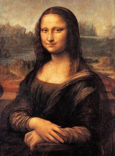 Puzzle Clementoni de 1000 piezas - Leonardo Da Vinci MONA LISA ( Ref:  0000031413 )