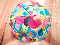 American Girl Doll Bean Bag Chair  Groovy by CopperBugCompany, $12.50