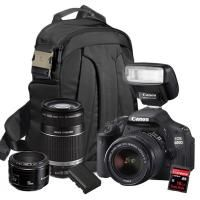 Canon 600D Ultimate Bundle