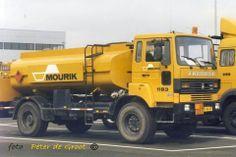TERBERG F1150
