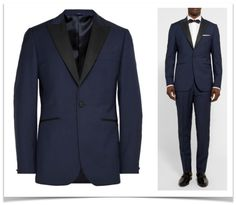 6 Best Tuxedos for Men in 2016 - Top Tux Jackets