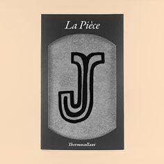 La lettre J