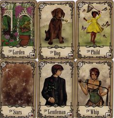 Here is a written and video review of Under the Roses Lenormand, published by U.S. Games, Inc.
