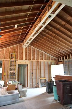 1000 Images About Vaulted Ceilings On Pinterest