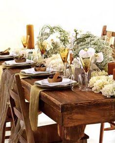 Sandy's Design Blog: Holiday Decorating -