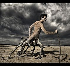 Photo Manipulation Also Called Photoshopping Or—before The Invention Of Photoshop Software—airbrushing Is The Application Of Image Editing Techniques To… Surreal Photos, Surreal Art, Foto Picture, Photo Art, Man Picture, Photomontage, Digital Photography School, Vladimir Kush, Image Hd