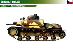 Skoda S-I-D T32