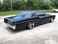 1966 Impala SS for Sale | ... Muscle CarsFor Sale: 1966 Chevrolet Impala SS 2 Door Hard Top For Sale