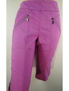 583f8a6c31a Jamie Sadock Gypsy Skinnylicious Pull On Stretch Knee Shorts-Gypsy